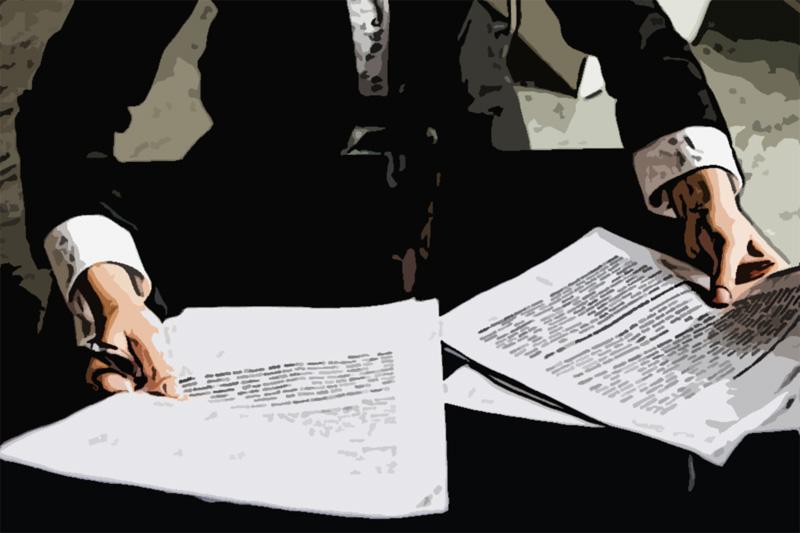 Экспертиза правовых документов онлайн