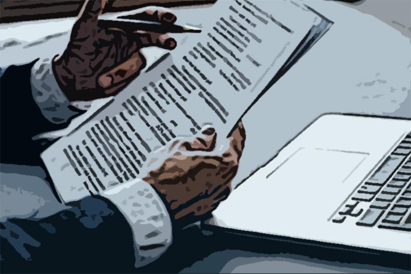 Составление юридических документов онлайн