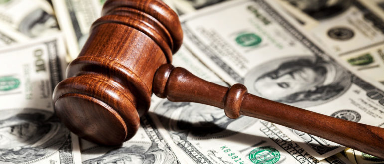 Взыскание убытков в арбитраже