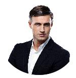 Юрист Виктор Марков