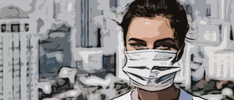 Законно ли продавец отказывает в обслуживании покупателю без маски?