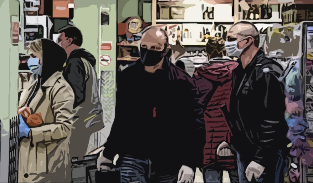 Может ли продавец отказать в обслуживании покупателю без маски