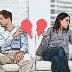 Как подать на развод в 2021 году: заявление, документы, порядок
