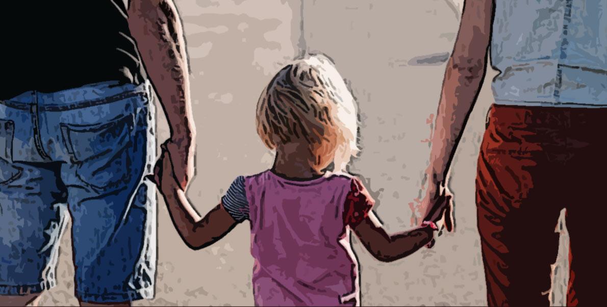 Госпошлина за развод с детьми в 2021 году